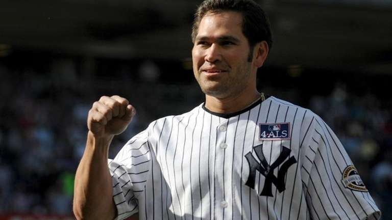 Johnny Damon said he is close to a