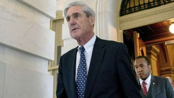 Former FBI Director Robert Mueller, the special counsel