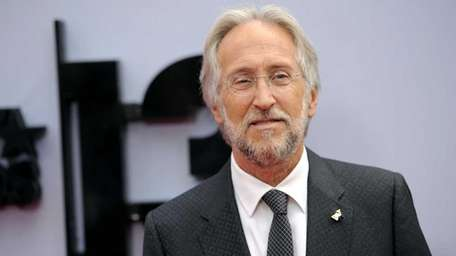 Neil Portnow at the BET Awards at the