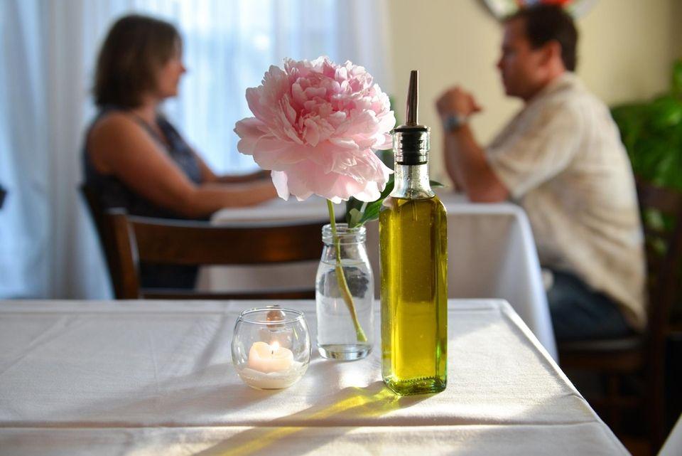 Il Giardino Restaurant by John Gambino (739 Main