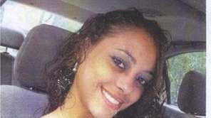 Suffolk County handout photo of Rebecca Koster. Police