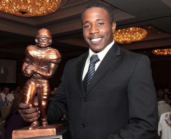 The Hansen award co-winner Malcolm Cater (Riverhead). (December