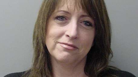 Nancy Enoksen, 49, of Islip, was convicted Monday,