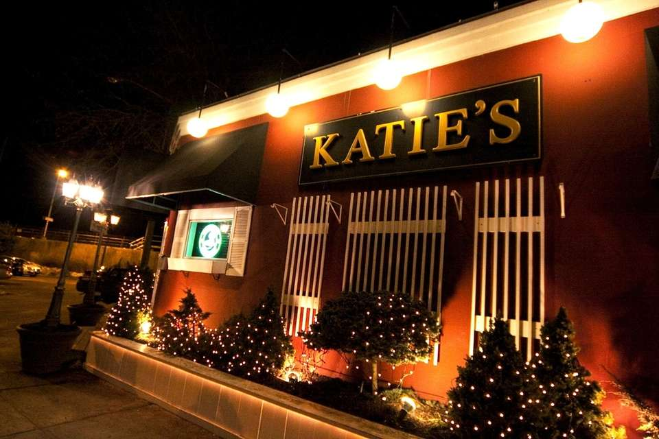 Katie's of Smithtown on Route 25A is mostly