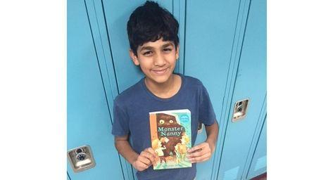 Kidsday reporter Umair Syed reviewed