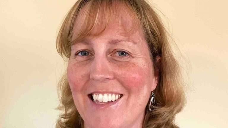 Mary Beth Heiskell of Mineola has been hired