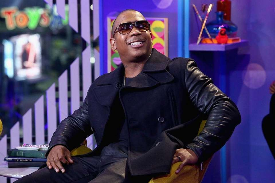 Rapper Ja Rule is a leap year baby