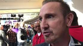 Steve Spagnuolo talks about his past three seasons