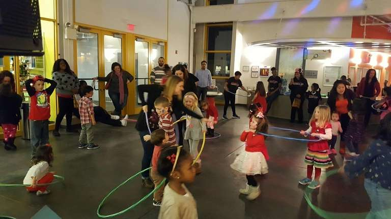 valentine's day events for kids on long island | newsday, Ideas