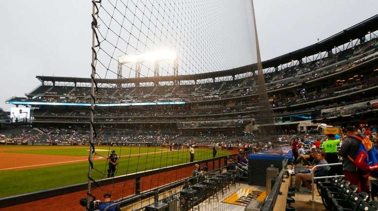 All MLB parks to have expanded netting for 2018 season