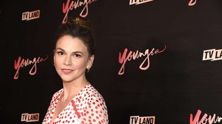 Sutton Foster will star in a one-night performance