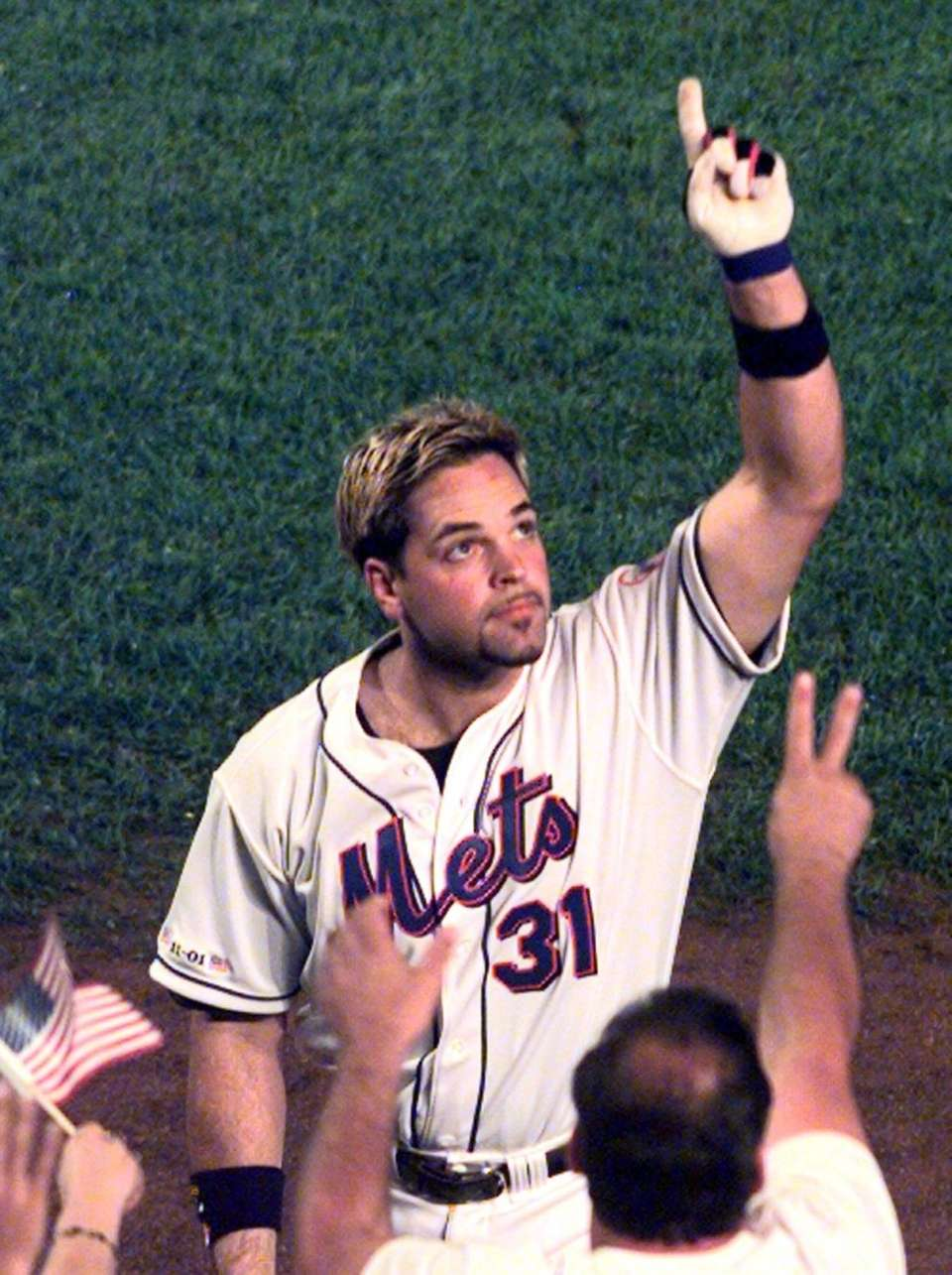 1) Mike Piazza?s home run, Sept. 21, 2001,