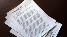 FBI and Justice Department officials got a warrant