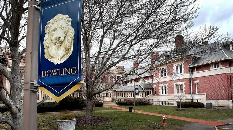 The new owners of Dowling College in Oakdale,