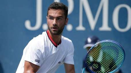 Noah Rubin of Merrick will play at the