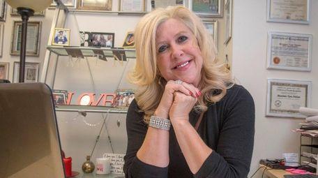 Maureen Tara Nelson, founder and owner of MTN