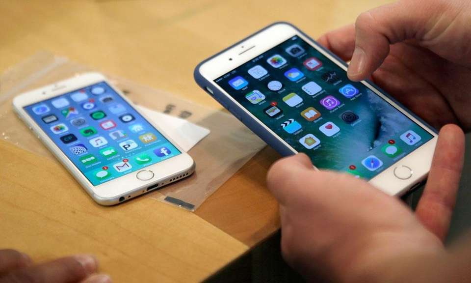 In December 2017, Apple sparked some controversy when