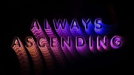 Franz Ferdinand's 'Always Ascending' is the Scottish band's