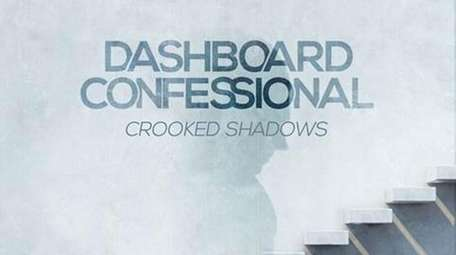 Dashboard Confessional's