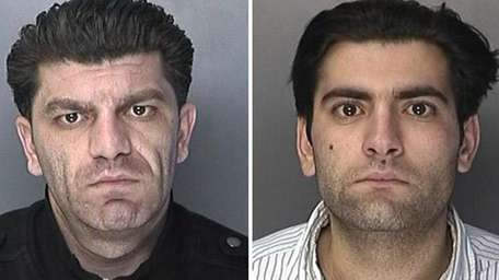 Suffolk County Police have arrested two Queens brothers,