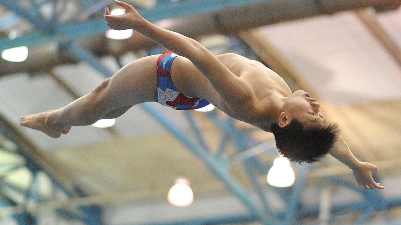 Gymnastics Nassau County Long Island