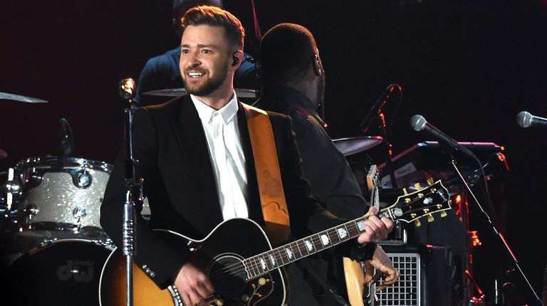 Justin Timberlake will host an NYC pop-up shop