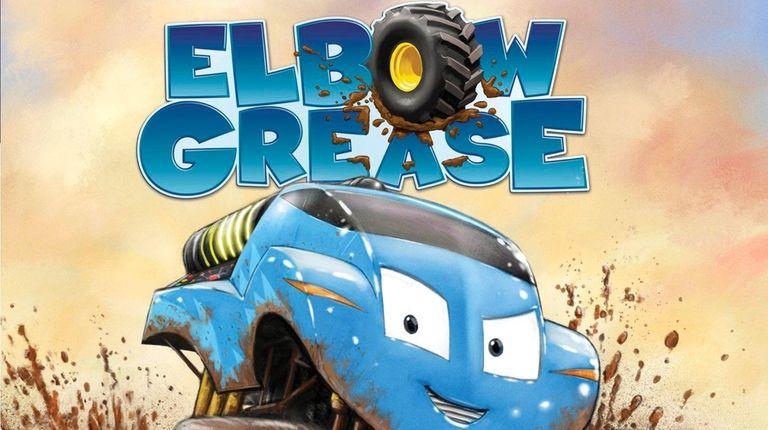 'Elbow Grease' Johna Ceny trafiło do przedsprzedaży