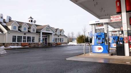 Did consumers feel the pinch from rising gas