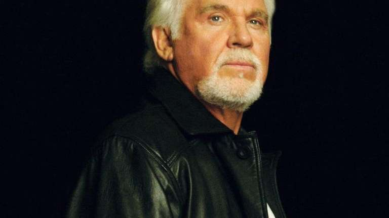 Kenny Rogers' Christmas and Hits Tour at The