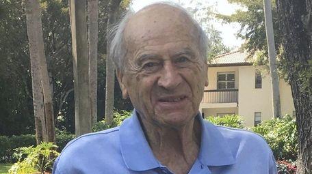 Eric Oppenheimer, a longtime Valley Stream resident, died