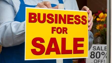Both small-business buyers and sellers nationally and locally