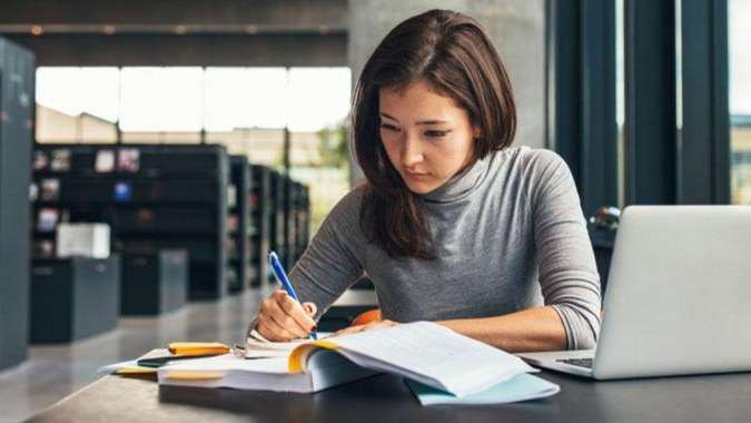 Being a college student can be rough work—on