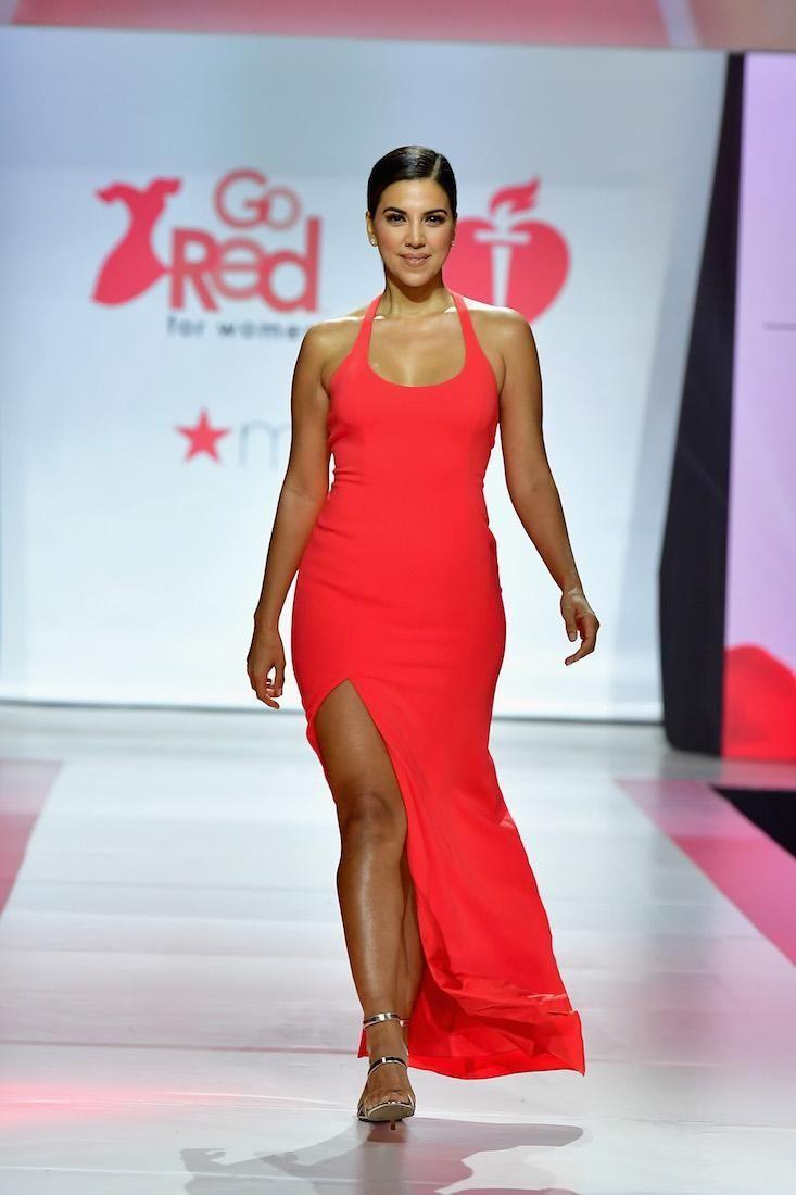Liz Hernandez of