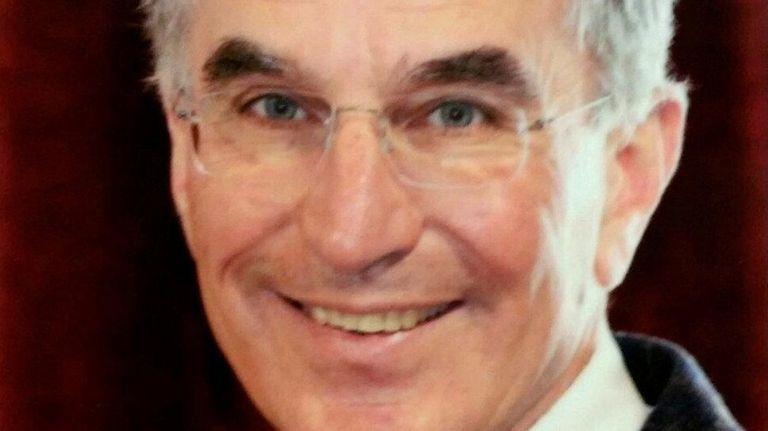The Rev. Jeffrey D. Prey, pastor of the