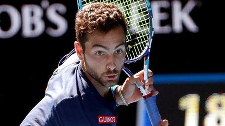 ATP World Tour tennis competitor Noah Rubin, of