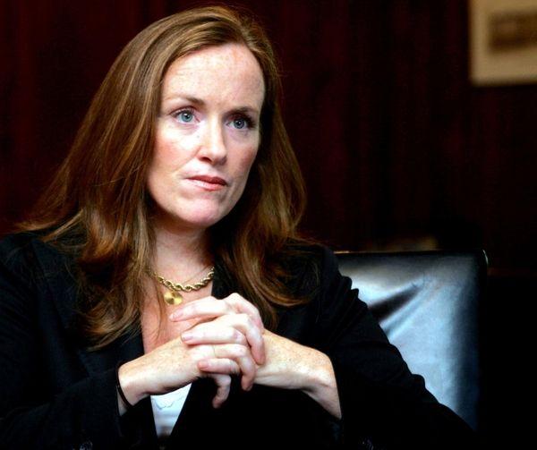 Nassau County District Attorney Kathleen Rice (Sept. 14,