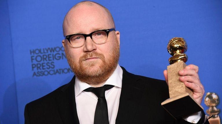 Oscar-nominated composer Johann Johannsson dies