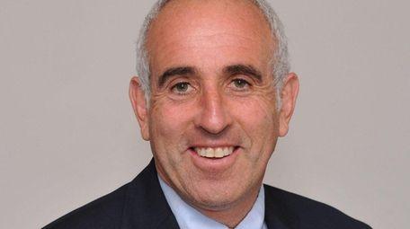 Southampton Town Supervisor Jay Schneiderman, a Democrat, says