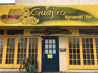 Guajiro Restaurant in Port Washington has closed.