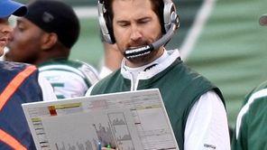 Jets offensive coordinator Brian Schottenheimer could be a