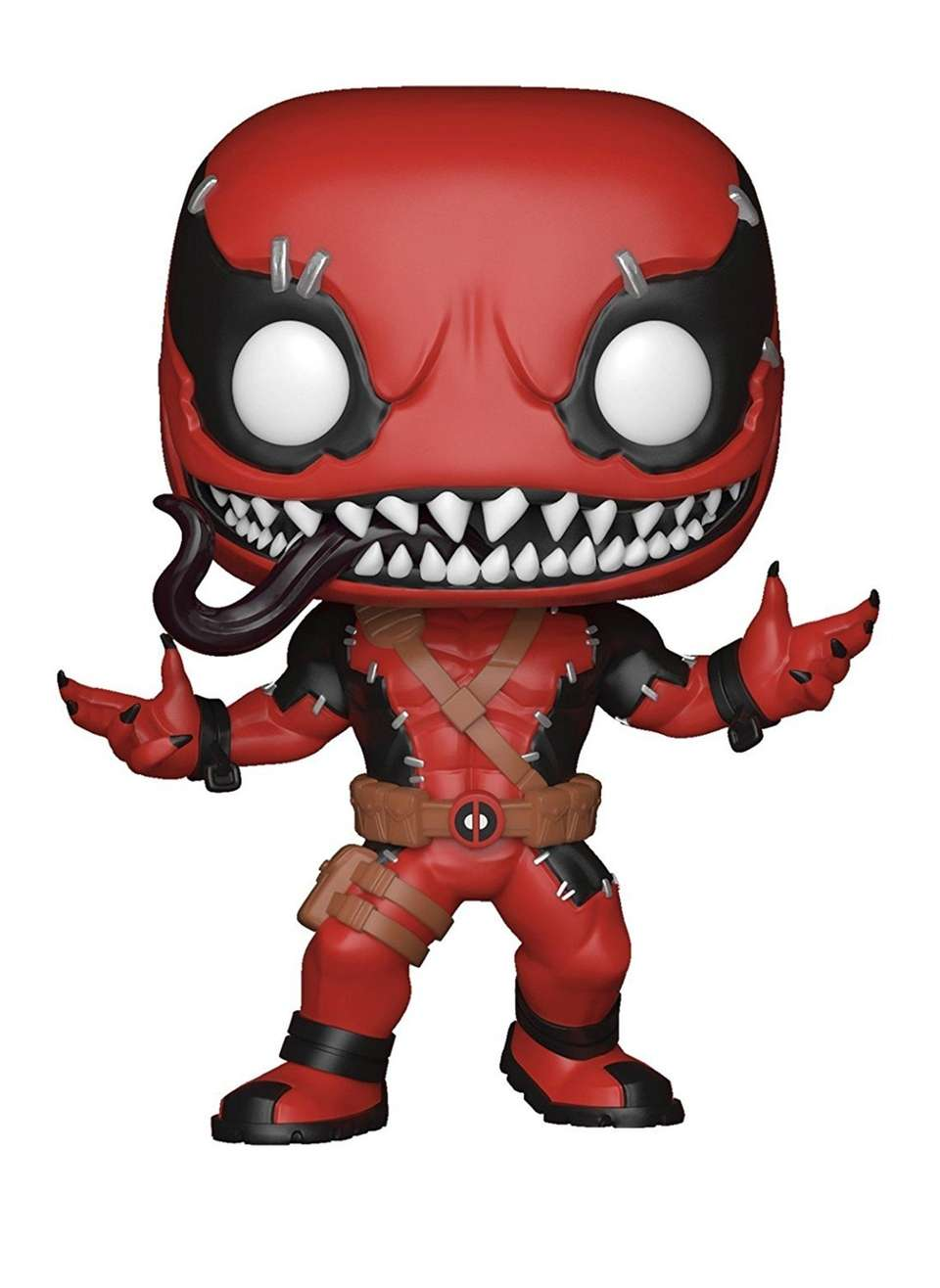 Scheduled for a Feb. 22 release, the Funko