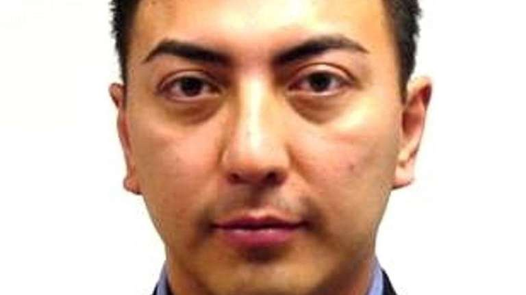 Rafael Flores, formerly of East Meadow, was convicted