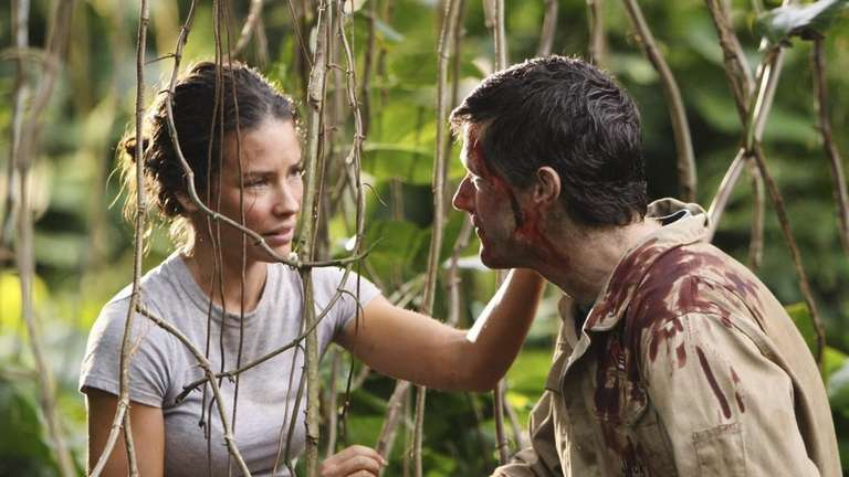 In this TV publicity image released by ABC,