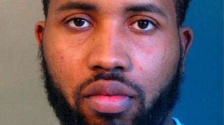 Tylil McTootle, 28, of Hempstead, was arrested Tuesday,