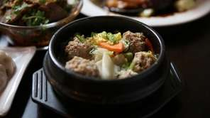 Chef Wei Guo Yu, of 365 Noodle Bar