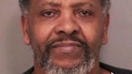 Eddie Parker, 63, got a maximum sentence of