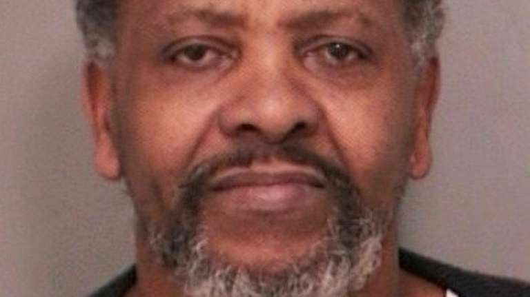 Eddie Parker, 63, got a maximum sentence of