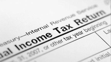 If you doublecheck your tax return, you won't