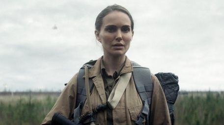 Natalie Portman as Lena in