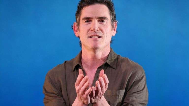 Billy Crudup will return for an encore run